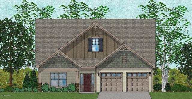 1551 Grove Lane, Wilmington, NC 28409 (MLS #100166738) :: RE/MAX Elite Realty Group