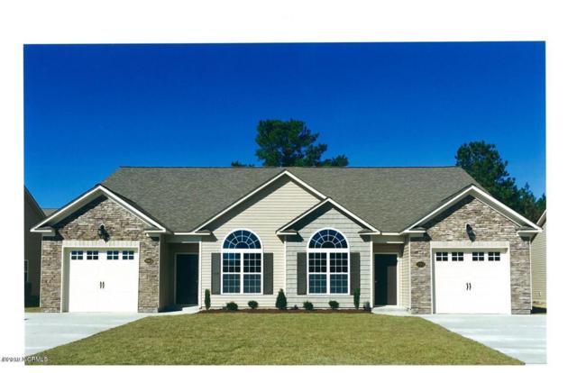 3412 Ellsworth Drive B, Greenville, NC 27834 (MLS #100166741) :: The Pistol Tingen Team- Berkshire Hathaway HomeServices Prime Properties