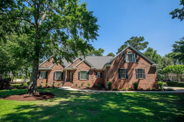 3218 Beaver Creek Drive SE, Southport, NC 28461 (MLS #100166743) :: Courtney Carter Homes