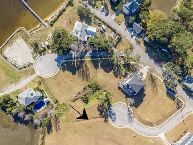 104 Bridgeview Lane, Swansboro, NC 28584 (MLS #100166753) :: Century 21 Sweyer & Associates