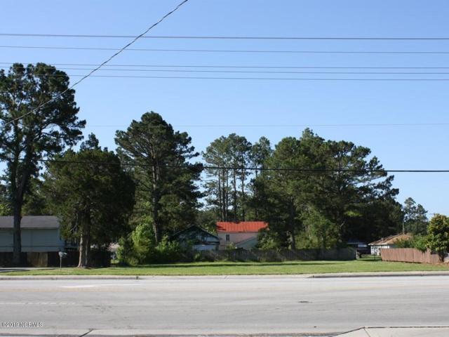 507 Main Street, Bayboro, NC 28515 (MLS #100166758) :: The Bob Williams Team