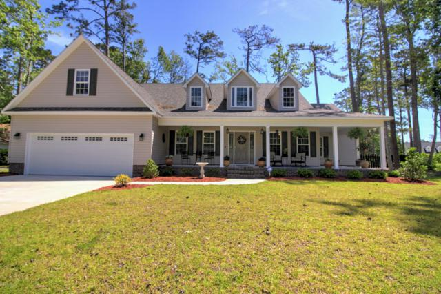 402 Hillcrest Drive, Morehead City, NC 28557 (MLS #100166763) :: Lynda Haraway Group Real Estate