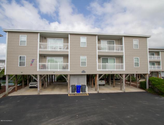 266 W Second Street 3B, Ocean Isle Beach, NC 28469 (MLS #100166769) :: Donna & Team New Bern