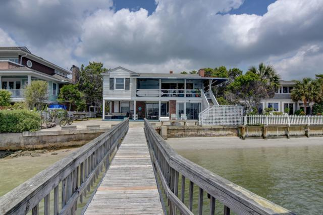 111 S Channel Drive, Wrightsville Beach, NC 28480 (MLS #100166773) :: RE/MAX Essential