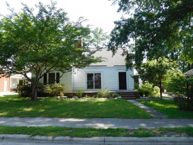 1002 N Overlook Drive, Greenville, NC 27858 (MLS #100166781) :: The Pistol Tingen Team- Berkshire Hathaway HomeServices Prime Properties