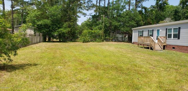 209 NE 76th Street, Oak Island, NC 28465 (MLS #100166782) :: Courtney Carter Homes