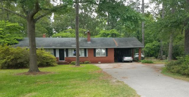 130 Summerlin Street, Dublin, NC 28322 (MLS #100166783) :: Berkshire Hathaway HomeServices Prime Properties