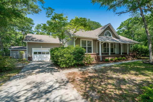 103 SE 17th Street, Oak Island, NC 28465 (MLS #100166786) :: Courtney Carter Homes
