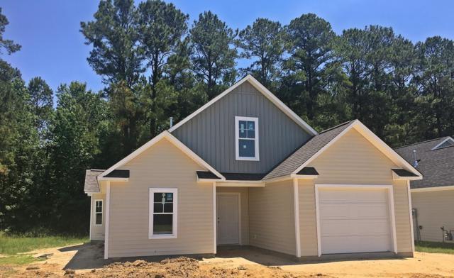 311 Woolard Trail, New Bern, NC 28560 (MLS #100166802) :: Berkshire Hathaway HomeServices Prime Properties