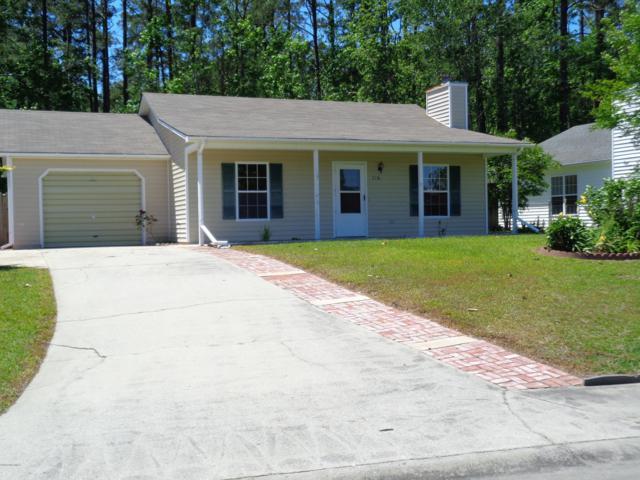 316 Lee Drive, Havelock, NC 28532 (MLS #100166808) :: David Cummings Real Estate Team