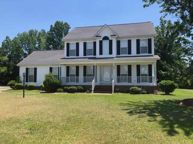 509 Ambleside Drive, Winterville, NC 28590 (MLS #100166820) :: The Pistol Tingen Team- Berkshire Hathaway HomeServices Prime Properties