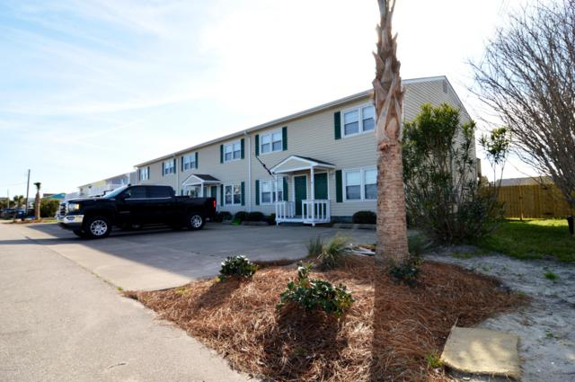 119 Center Drive U5, Atlantic Beach, NC 28512 (MLS #100166832) :: Century 21 Sweyer & Associates
