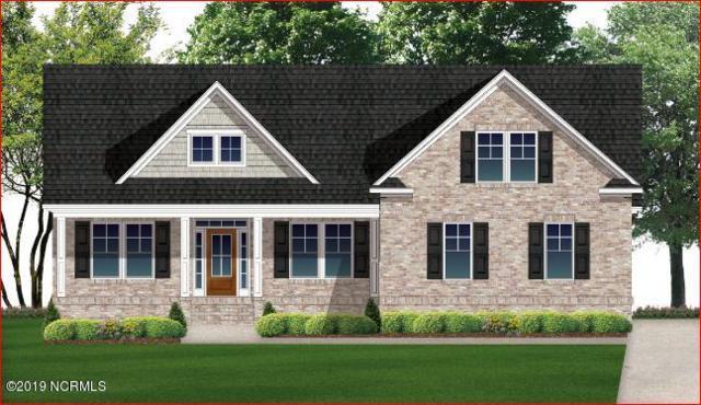 789 Crown Pointe Drive, Hampstead, NC 28443 (MLS #100166835) :: Century 21 Sweyer & Associates