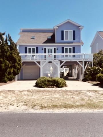 278 E Second Street, Ocean Isle Beach, NC 28469 (MLS #100166840) :: Donna & Team New Bern
