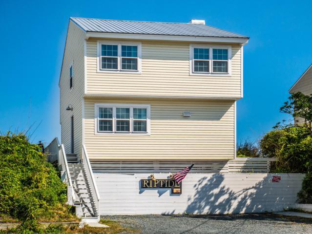 2422 S Shore Drive, Surf City, NC 28445 (MLS #100166842) :: David Cummings Real Estate Team