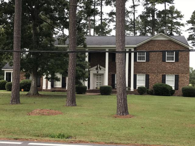 6610 E Wilson Street, Fountain, NC 27829 (MLS #100166849) :: Vance Young and Associates