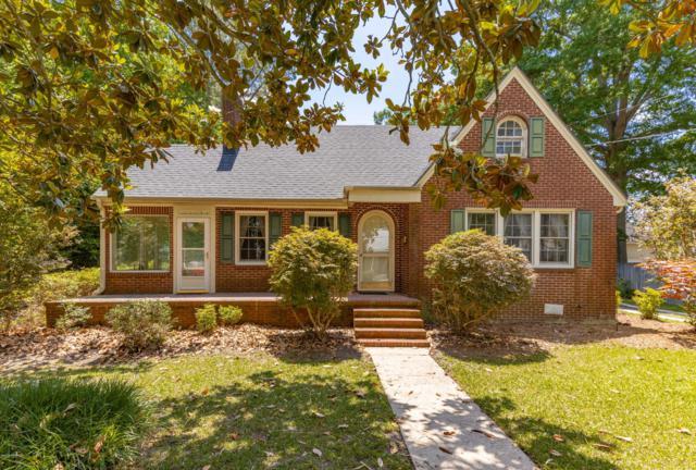 3623 E Wilson Street, Farmville, NC 27828 (MLS #100166854) :: The Pistol Tingen Team- Berkshire Hathaway HomeServices Prime Properties