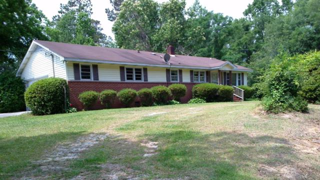 4961 Old Stage Highway, Riegelwood, NC 28456 (MLS #100166861) :: Vance Young and Associates