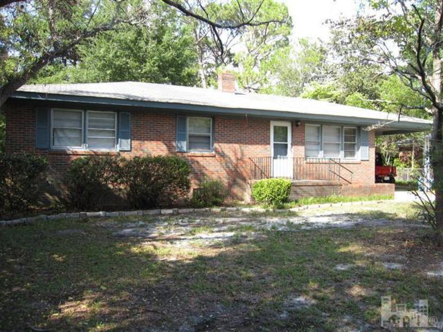 5349 Ridgewood Heights Drive, Wilmington, NC 28403 (MLS #100166864) :: Vance Young and Associates
