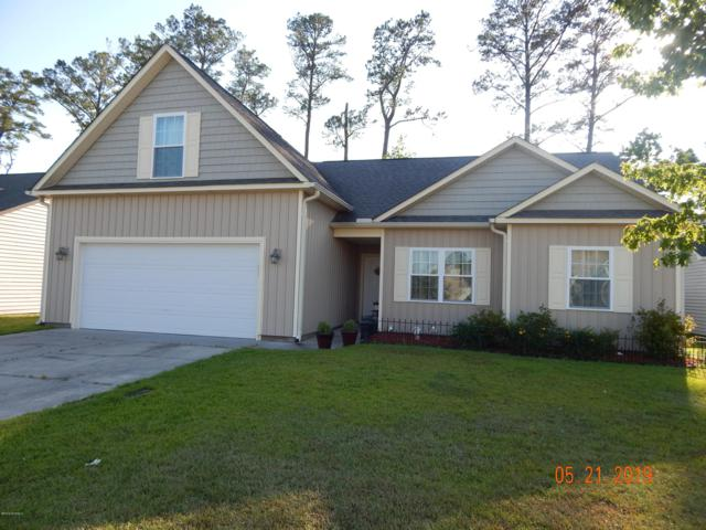 3152 Drew Avenue, New Bern, NC 28562 (MLS #100166876) :: RE/MAX Essential