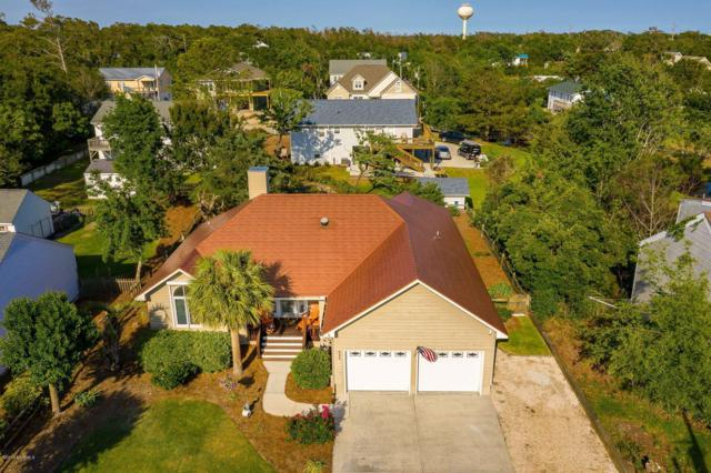 404 Holly Street, Emerald Isle, NC 28594 (MLS #100166878) :: Coldwell Banker Sea Coast Advantage