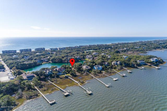 520 Pelican Drive E, Pine Knoll Shores, NC 28512 (MLS #100166879) :: RE/MAX Essential