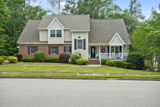 123 Aldersgate Road, Jacksonville, NC 28546 (MLS #100166881) :: RE/MAX Elite Realty Group