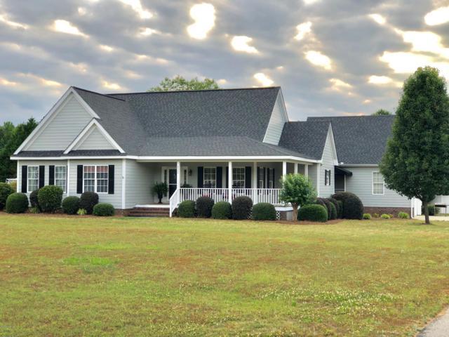 8504 Carter Grove Drive, Elm City, NC 27822 (MLS #100166882) :: Century 21 Sweyer & Associates