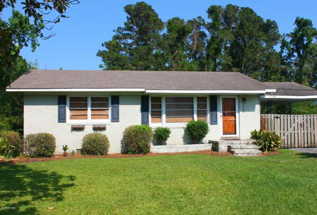 3922 Masonboro Loop Road, Wilmington, NC 28409 (MLS #100166885) :: David Cummings Real Estate Team