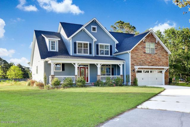 182 W Craftsman Way, Hampstead, NC 28443 (MLS #100166886) :: Century 21 Sweyer & Associates