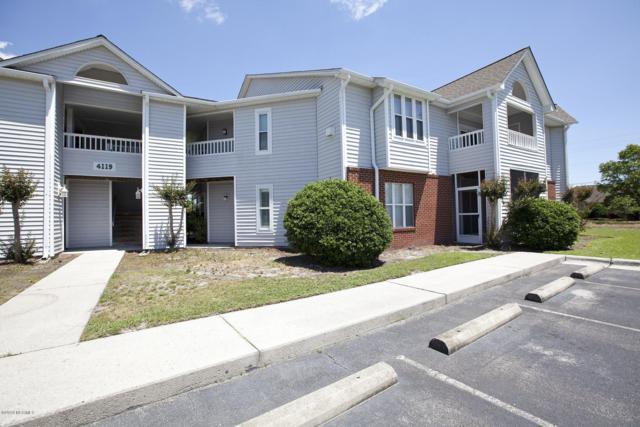 4119 Breezewood Drive #104, Wilmington, NC 28412 (MLS #100166888) :: Coldwell Banker Sea Coast Advantage