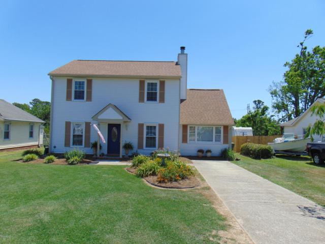3025 Old Gate Road, Morehead City, NC 28557 (MLS #100166891) :: Century 21 Sweyer & Associates