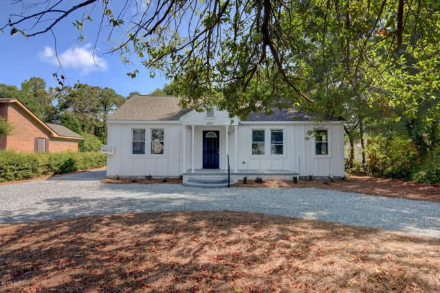 4947 Wrightsville Avenue, Wilmington, NC 28403 (MLS #100166898) :: Vance Young and Associates