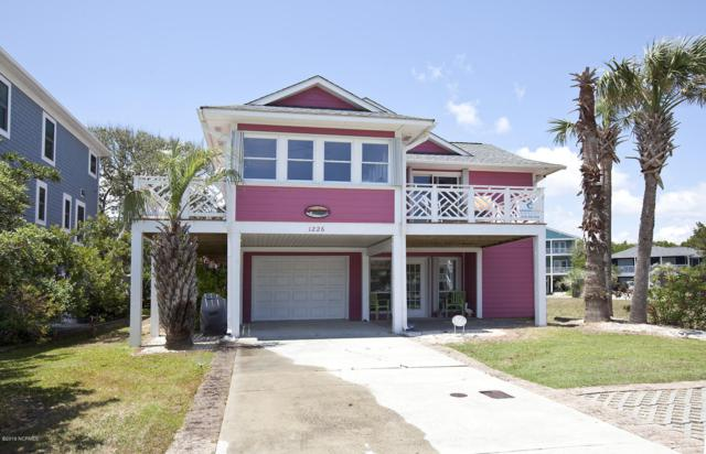 1226 S Fort Fisher Boulevard, Kure Beach, NC 28449 (MLS #100166906) :: Coldwell Banker Sea Coast Advantage
