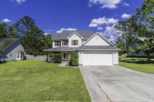 876 Pine Valley Road, Jacksonville, NC 28546 (MLS #100166911) :: Century 21 Sweyer & Associates