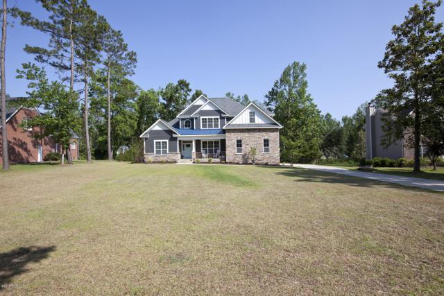 714 Captain Beam Boulevard, Hampstead, NC 28443 (MLS #100166913) :: Berkshire Hathaway HomeServices Prime Properties
