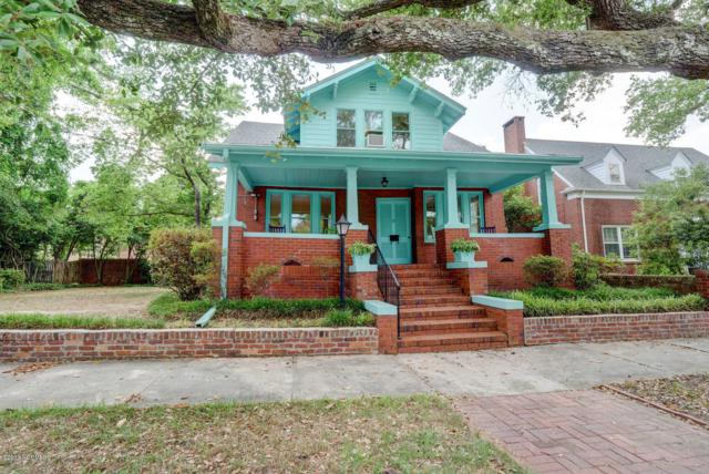 15 N 15th Street, Wilmington, NC 28401 (MLS #100166929) :: The Chris Luther Team