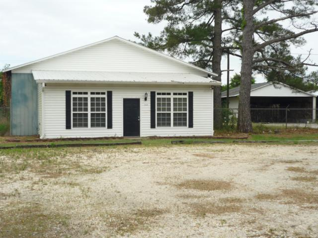 1415 Greenwood Street, Elizabethtown, NC 28337 (MLS #100166930) :: SC Beach Real Estate