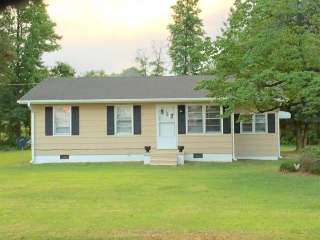 117 Pw Moore Road, Faison, NC 28341 (MLS #100166933) :: Coldwell Banker Sea Coast Advantage