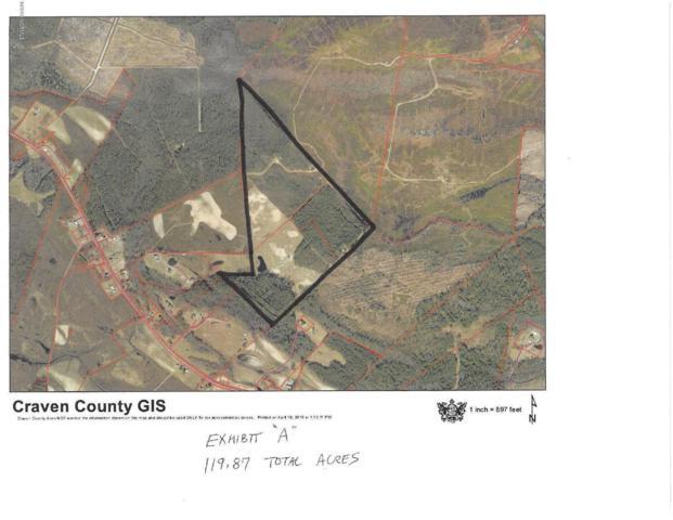 000 River Road, Vanceboro, NC 28586 (MLS #100166949) :: Berkshire Hathaway HomeServices Prime Properties