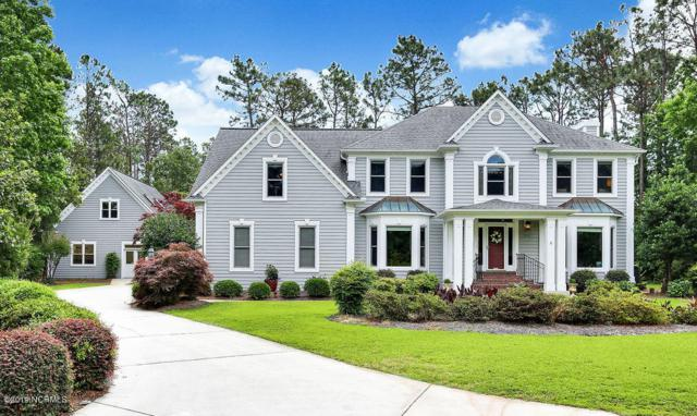 5613 Keswick Court, Wilmington, NC 28409 (MLS #100166972) :: David Cummings Real Estate Team