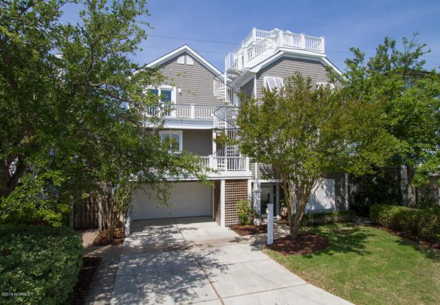 15 Bahama Drive, Wrightsville Beach, NC 28480 (MLS #100166975) :: David Cummings Real Estate Team