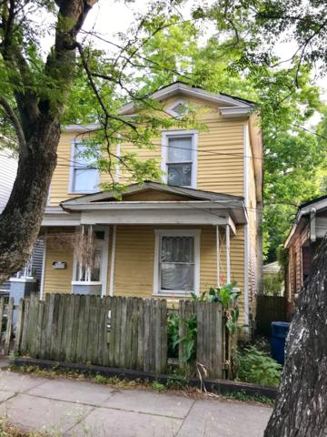 907 Rankin Street, Wilmington, NC 28401 (MLS #100166987) :: The Chris Luther Team