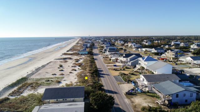 2913 E Beach Drive, Oak Island, NC 28465 (MLS #100167012) :: David Cummings Real Estate Team