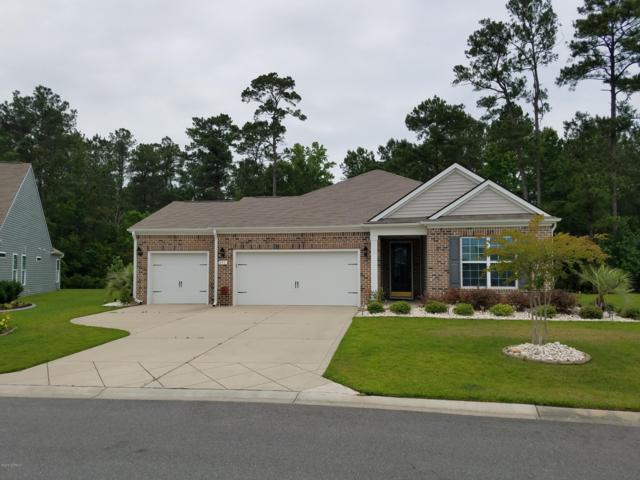 851 Callant Drive, Little River, SC 29566 (MLS #100167013) :: SC Beach Real Estate