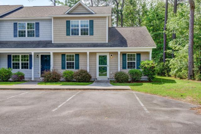 1404 Old Folkstone Road #8, Sneads Ferry, NC 28460 (MLS #100167025) :: Berkshire Hathaway HomeServices Hometown, REALTORS®
