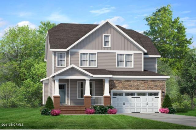 509 W Red Head Circle, Sneads Ferry, NC 28460 (MLS #100167034) :: David Cummings Real Estate Team