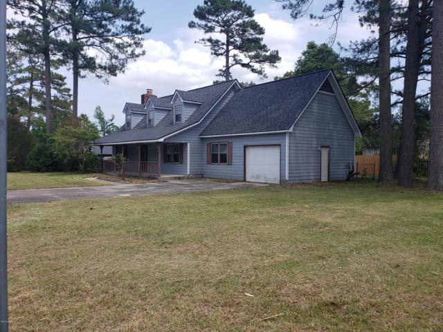 2418 Saddleridge Drive, Midway Park, NC 28544 (MLS #100167035) :: Century 21 Sweyer & Associates