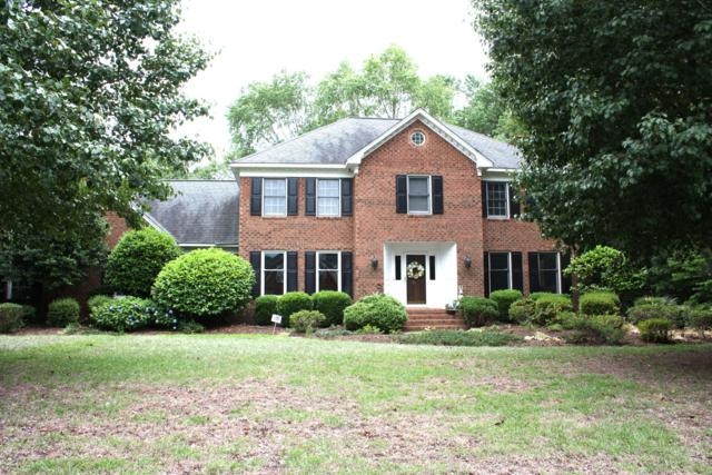 201 Cedarhurst Road, Greenville, NC 27834 (MLS #100167038) :: The Pistol Tingen Team- Berkshire Hathaway HomeServices Prime Properties