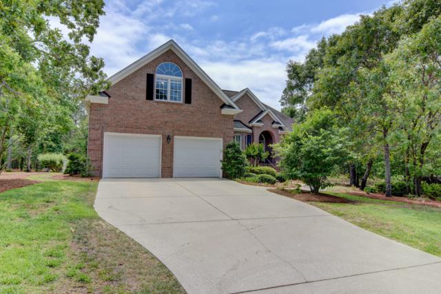 404 Cypress Ridge Drive SE, Bolivia, NC 28422 (MLS #100167048) :: David Cummings Real Estate Team